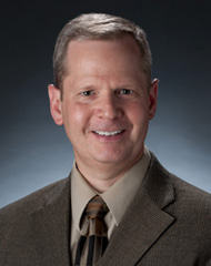 Photo of Dennis L. Rousseau, Jr., MD, PhD, FACS